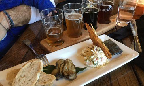 Gastronomie et bières de l'île