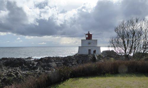 Phare (Lighthouse Ucluelet)