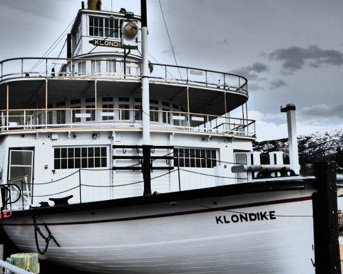 Le Klondike