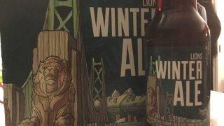 Bière Winter Ale Vancouver