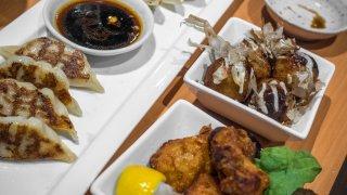 Gastronomie Vancouver