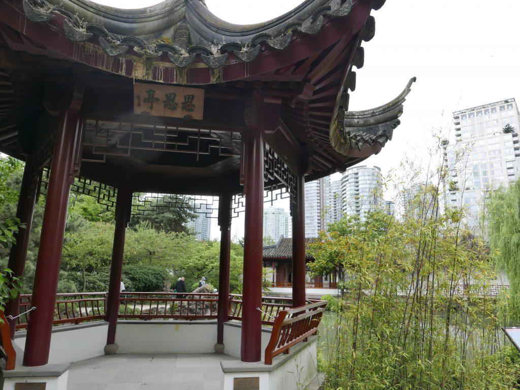 Jardin Sun Yat-Sen