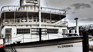 Bateau Klondike