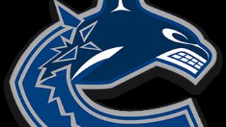 Logo Vancouver Canucks